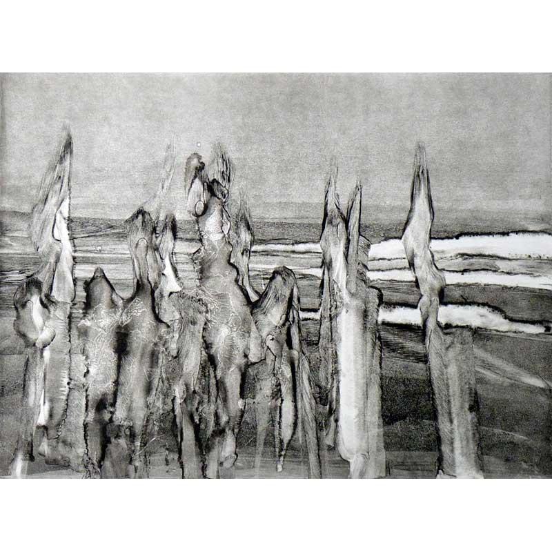 Inconnus de Basse-mer - LOUIS-ROGER